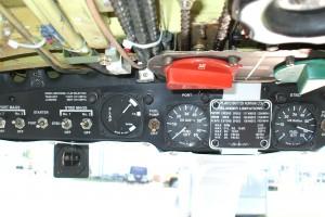 Fuel Quantity Indicators and Floats