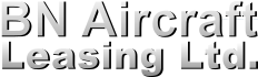 B.N. Aircraft Logo